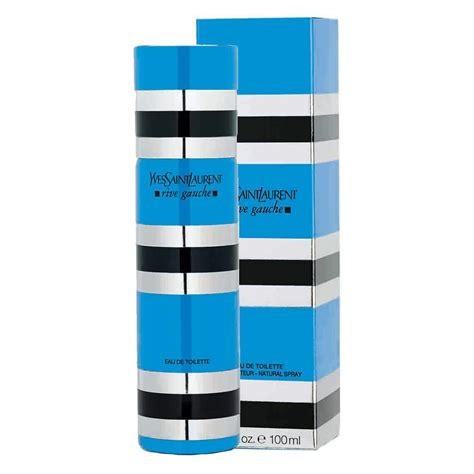 Ysl Rive Gauche Tin Can buy rive gauche edt 100 ml by yves laurent priceline