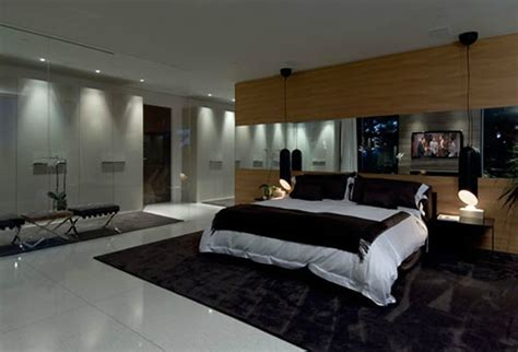 Luxury Modern Bedroom Bedroom Bedrooms