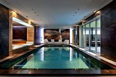 lap pool and dry saunas picture of monterey sports world s most exclusive spas monastero santa rosa conca