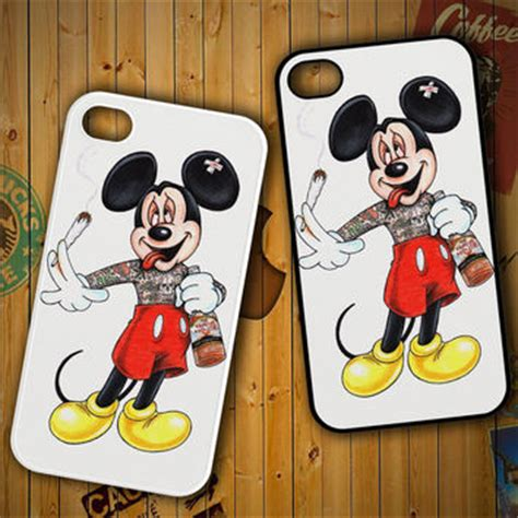 Mickey Mouse Joint And V0980 Samsung Galaxy S Mickey Mouse Joint And From Flazzstore