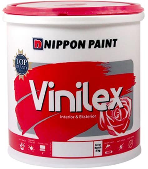 jual cat painting jakarta jual cat tembok vinilex harga murah jakarta oleh sumber