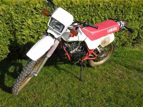 Cross Motorrad Ktm 80 Ccm by Yamaha Dt 50 Mxs Mokick Moped 49ccm 50km H Bestes
