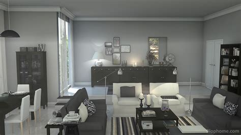 Livingroom Ideas Proyecto Living Rooms Salon Ikea By Miriam