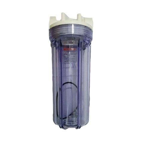 Jual Filter Air by Housing Filter Air Ubah Air Keruh Menjadi Air Jernih