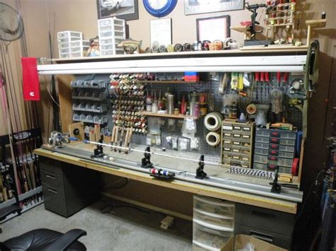 rod building bench rod wrapping bench rod wrapping bench pinterest