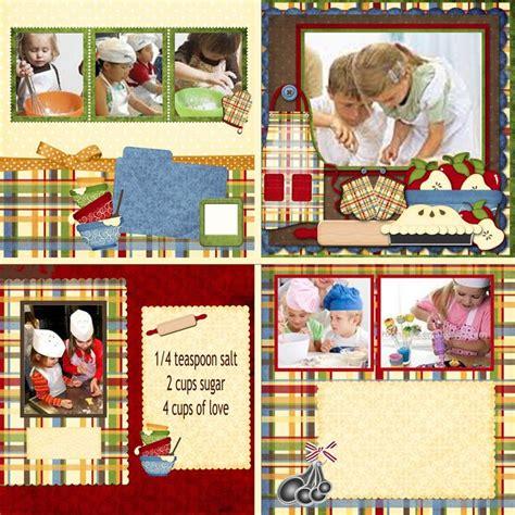 tutorial layout scrapbook 263 best images about scrap smashtastic build a page ideas