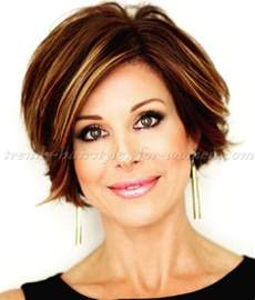 trendy haircuts for 50 smooth hairstyles for medium short hair short hairstyles
