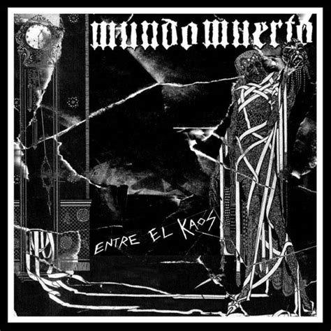 Kaos Metal No 54 mundo muerto entre el kaos reviews
