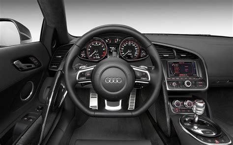 old car manuals online 2010 audi a4 interior lighting audi r8 v10 innen hd desktop hintergrund widescreen high definition vollbild