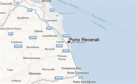 meteo porto recanati porto recanati location guide