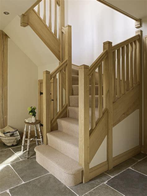 Oak Staircase Oak Staircase H U M B L E H O M E