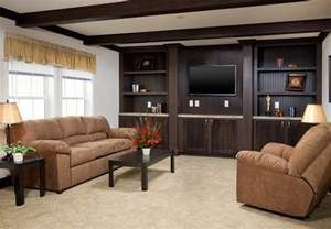 Mobile Home Living Room Decorating Ideas by Double Wide Mobile Home Living Room Ideas Mobile Homes Ideas
