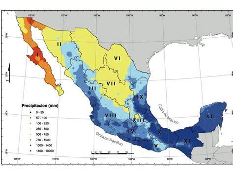 oscilacion termica clima mediterraneo el clima de m 233 xico a trav 233 s de los mapas geograf 237 a infinita