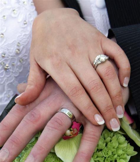 Modele De Manucure Pour Mariage