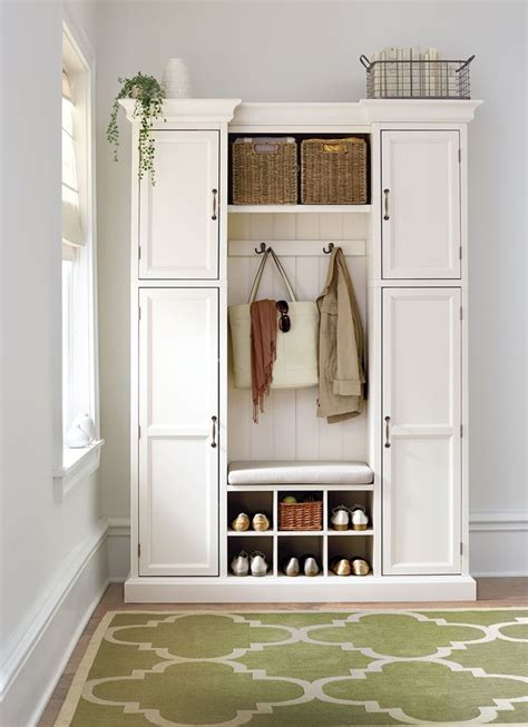 foyer storage entryway storage cabinet white best storage design 2017