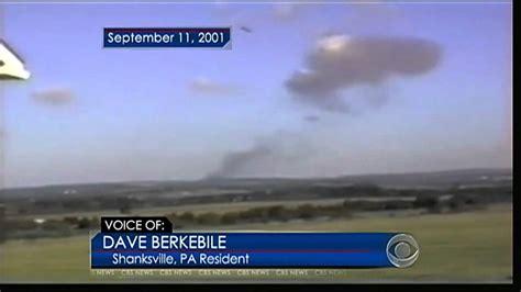 killtowns did flight 93 crash in shanksville news earliest video of flight 93 crash on 9 11 youtube
