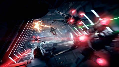 imagenes retro de star wars v 237 deo de las batallas espaciales de star wars battlefront