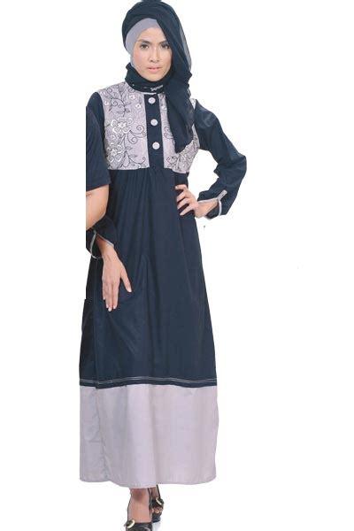 Gamis Katun Slub busana muslimah baju dan celana