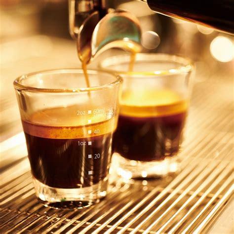 ounces in shot of espresso hario espresso shot glass 80 ml crema