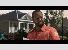 "Beyond: Two Souls - ""Life"" Ending with Cole - YouTube Kadeem Hardison Now"