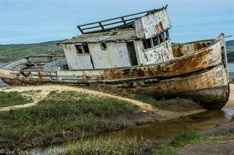 old boat wrecks for sale point reyes shipwreck divert your plans to the inverness