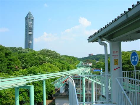 Higashiyama Zoo And Botanical Gardens File Higashiyama Zoo And Botanical Garden Sky View Train02 Jpg Wikimedia Commons