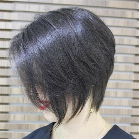 layered vs non layered bob non layered bob 1000 ideas about medium layered bobs on
