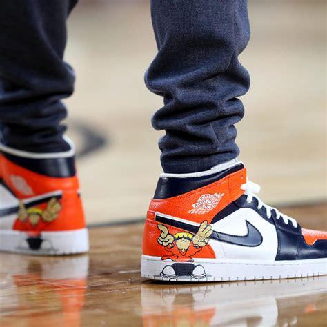 video fortnite  jordan jumpman trailer nike shoes