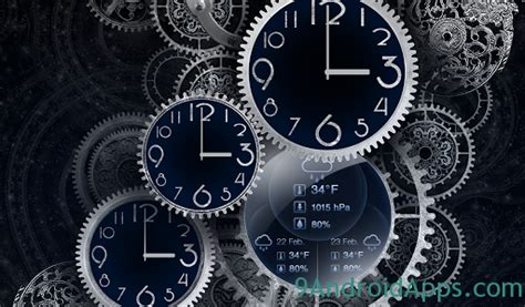 black clock live wallpaper hd v1 05 paid black clock live wallpaper hd v1 03 apk