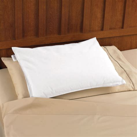 Great Pillows For Sleeping by Sleep Soundly With These Great Pillows Hammacher