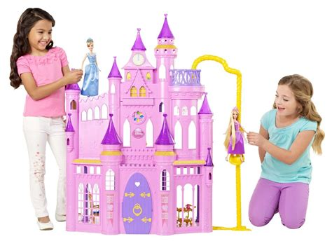 disney princess doll house once upon a screen a look at disney s ultimate dream