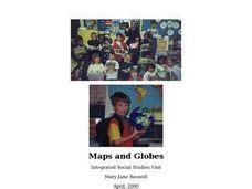 globe and maps lesson plan paper mache globes lesson plans worksheets reviewed by
