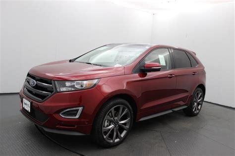 2016 Ford Edge Sport Review by Review 2016 Ford Edge Sport Connections