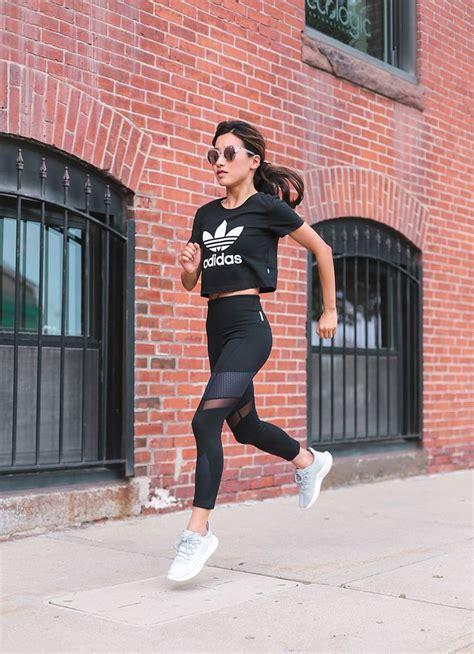 workout wear adidas sneakers zella leggings kids