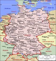 A Map Of Germany by Wd Mission S News And Reviews Featured Missionary And