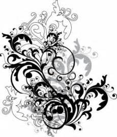 lace tattoo design cliparts co