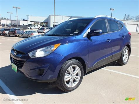 hyundai tucson 2014 blue the gallery for gt hyundai tucson 2012 interior