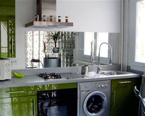 cuisine r騁ro relooker sa cuisine avec un petit budget c est possible
