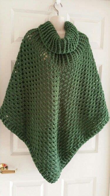 crochet pattern j hook cowl neck crochet poncho pattern crochet and knit