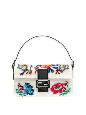 Fendi Sweety Sweet Baguette by 82 Best Fendi Baguette Images On