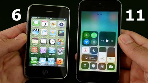 apple makes ios versions available by mistake gizchina