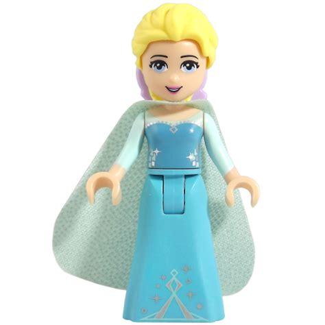 Lego 41062 Frozen elsa frozen disney princess 41062 lego minifigure doll the minifigure store