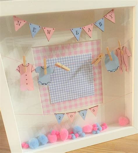 Baby Shower Picture Frame Ideas by Best 10 Baby Frame Ideas On Baby Photo