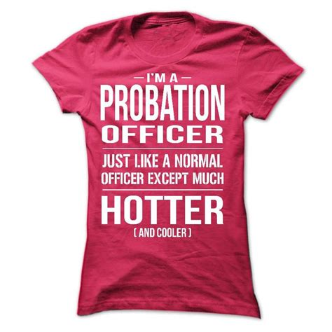 Po Officer best 25 probation officer ideas on in enforcement careers and