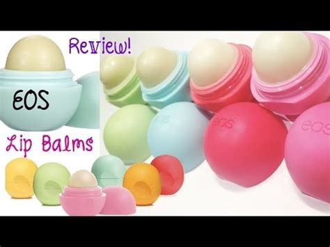 Eos Lip Balm Giveaway - diy eos lip balm how to save money and do it yourself