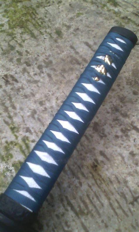Pedang Samurai Katana Black Mklc1456 harga pedang samurai nipponto katana black green id