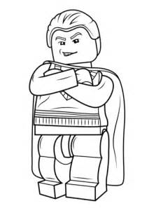 harry potter coloring book snape lego draco malfoy coloring page free printable coloring