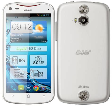 Hp Acer 5 Inch Murah 5 harga hp murah the knownledge