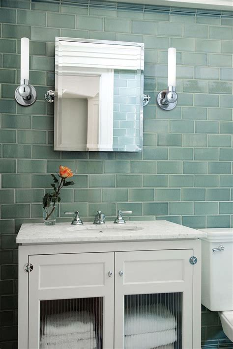 bathroom glass tile ideas bathroom glass tile ideas information