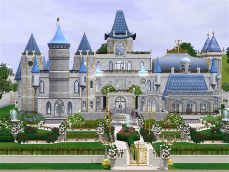 Biltmore Estate Floor Plans by Cm 11778 S Cinderellas Castle Vii Dv